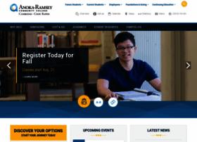 anokaramsey.edu