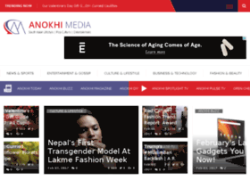 anokhimagazine.com