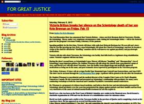 anonforgreatjustice.blogspot.com