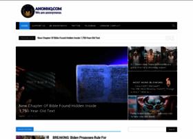 anonhq.com
