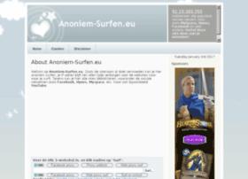 anoniem-surfen.eu