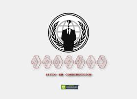 anonmex.com