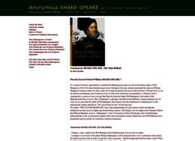 anonymous-shakespeare-ebook.com