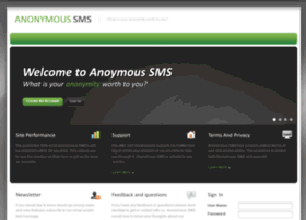anonymoussms.co.uk