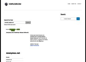 anonymox.net.hostlogr.com