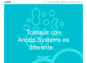 anoopsystems.com