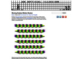 anopticalillusion.com