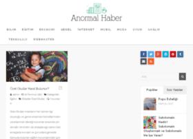anormalhaber.com