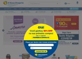 anossadrogaria.com.br