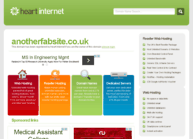 anotherfabsite.co.uk