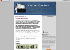 anotherflexdev.blogspot.co.il