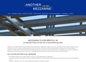 anotherlevelmezzanine.co.uk