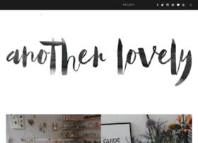 anotherlovelyfashionblog.de