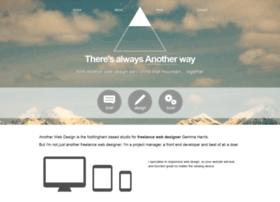 anotherwebdesign.com