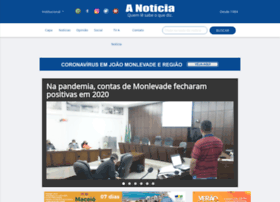 anoticiaregional.com.br