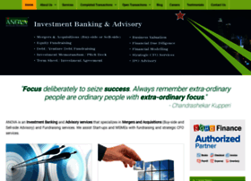 anovacorporate.co.in