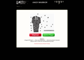 anox-warrior.blogspot.com
