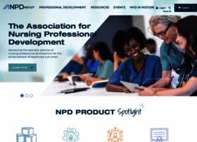 anpd.org