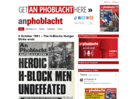 anphoblacht.com