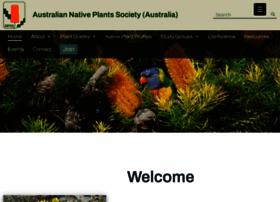 anpsa.org.au