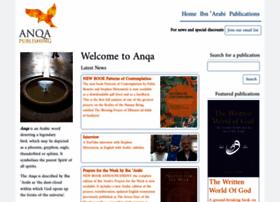 anqa.co.uk