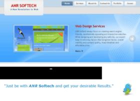 anrsoftech.com