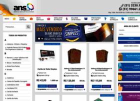 ans.com.br