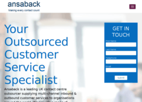 ansaback.co.uk