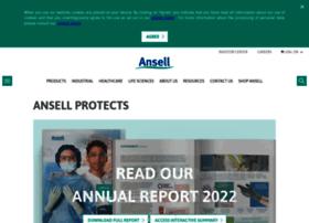 anselleurope.com