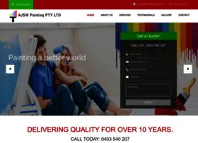 ansellpaintingservices.com.au