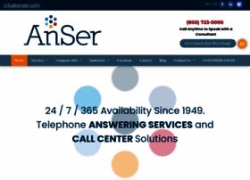 anser.com