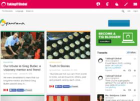 ansh.tigblogs.org