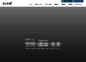 anshin.co.jp