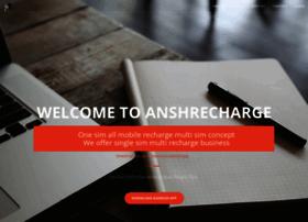 anshrecharge.com