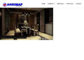 ansimap.com