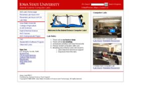 anslab.iastate.edu