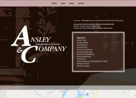 ansleyandcompany.com