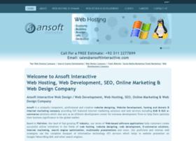 ansoftinteractive.com