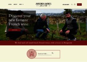 ansoniawines.com