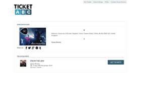 ansonrooms.ticketabc.com