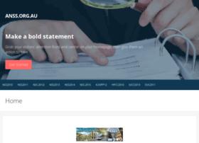 anss.org.au