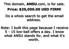 ansu.com