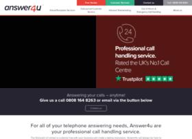 answer-4u.com