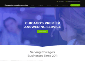 answeringservicechicago.net