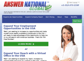 answernationalglobal.com