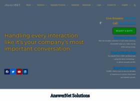 answernet.com