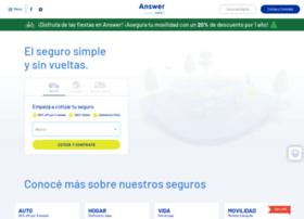 answeronline.com.ar