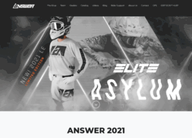 answerracing.com