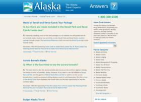 answers.alaskatravel.com