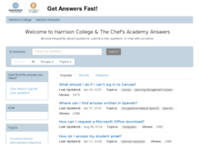 answers.harrison.edu
